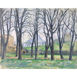 Tablouri Canvas Paul Cezanne Arta Clasica