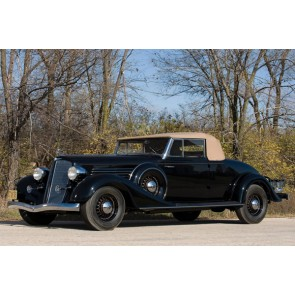 Tablou Canvas Buick Series 90 Convertible Coupe 1934