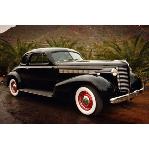 Tablou Canvas Buick Special Sport Coupe (Model 46S) 1938