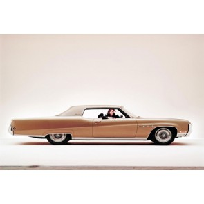 Tablou Canvas Buick Electra 225 Limited 1970