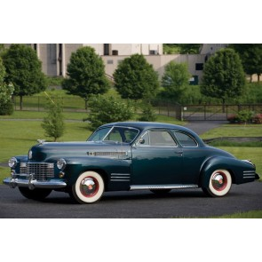 Tablou Canvas Cadillac Sixty Two Coupe 1941