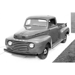 Tablou Canvas Ford F 1 Pickup 1948