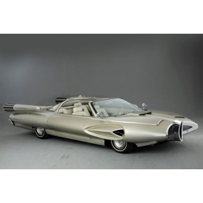 Tablou Canvas Ford X 2000 Recreation Concept 1958