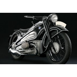 Tablou Canvas Motocicleta BMW